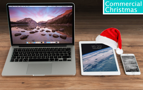 Commercial Christmas – 3 Ways to Boost Sales This Festive Season